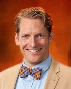 Dr. Jonathan Shultz, Family First Chiropractic, South Austin, TX