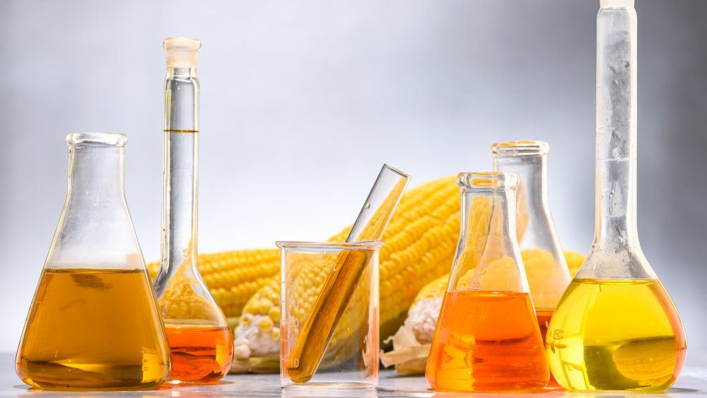 Guess Who Funds High Fructose Corn Syrup Studies?