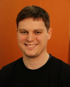 James Fite, Licensed Massage Therapist at Family First Chiropractic in Dripping Springs, TX