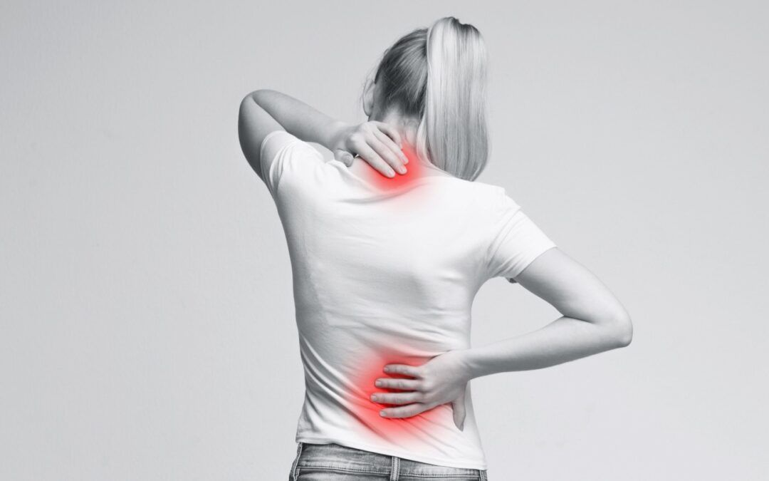 Pinched Nerve in Neck and Back Treatment