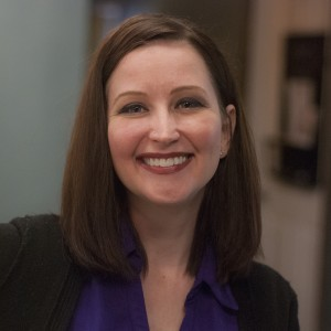 Rebecca Ash, Front Desk CA