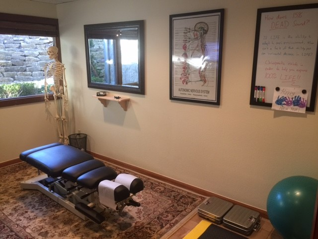 Chiropractic Wellness Center in South Austin, TX of Dr. Jonathan Shultz Family First Chiropractic Wellness.